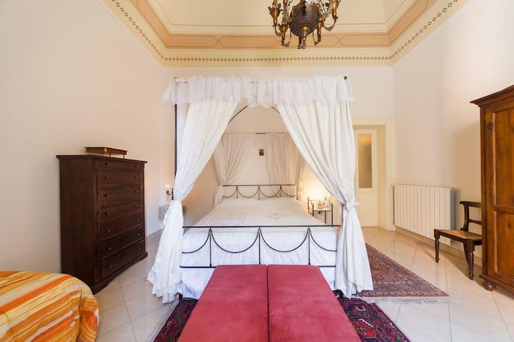 RELAIS DELLA CONTESSA - Bari - House