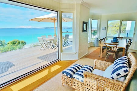 Beachfront at Hyams Beach - Hyams Beach - 独立屋