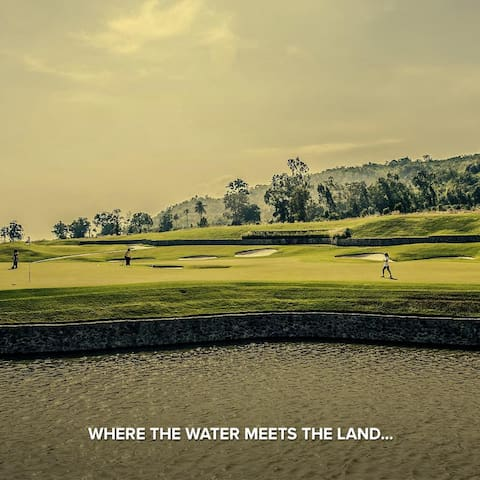 Black Mountain Golf Club - #N206 - Hin Lek Fai