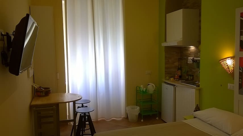 The Angela's rooms - Etnica - Naples - Apartment