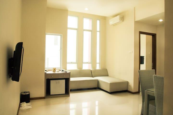 Putra Mulia Suite - Medan - Other