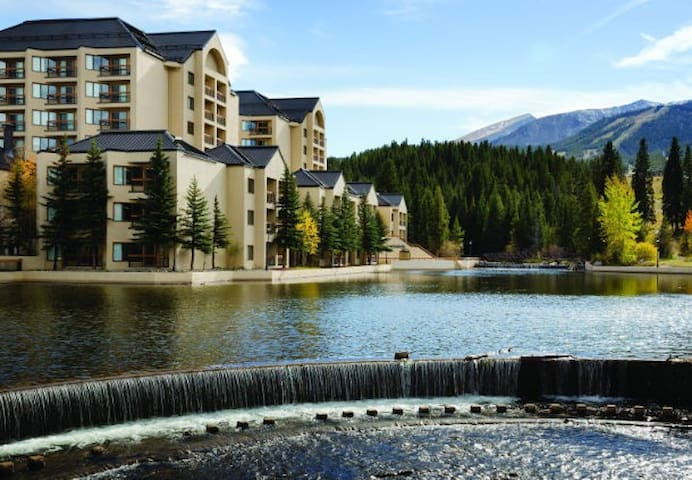 SKI IN - SKI OUT, Fantastic Location Breck - ブリッケンリッジ - 別荘