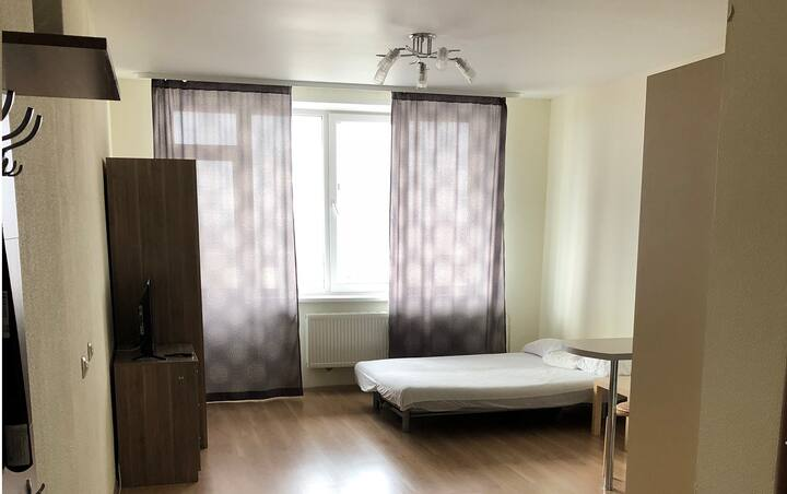 OpenApart - Апартаменты на 17 этаже #17