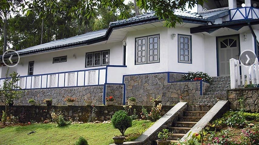 Charming House - Windsor - Bandarawela - Casa