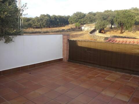 Rural Accommodation in Sierra de Aracena