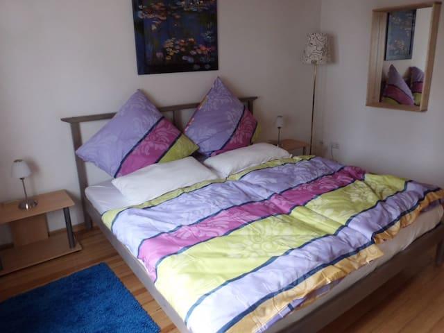 Gemütliche Wohnung in Saarbrücken - Saarbrücken