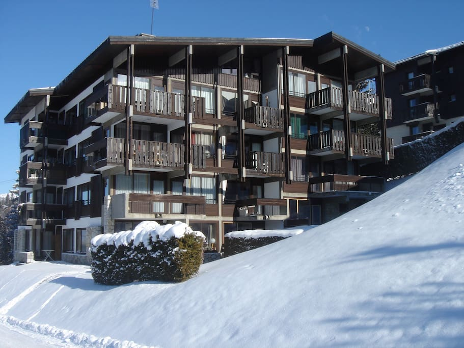 Megeve Appartement 2 Chambres Apartments For Rent In Meg 232 Ve Rhone Alpes France