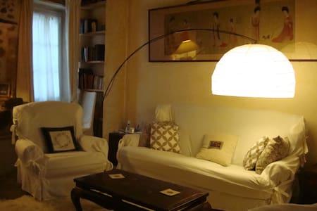 A Comfortable Home Awaits You - Pouzolles