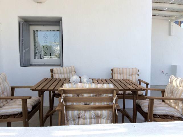 SeeSea House 2 Ag.Ioannis