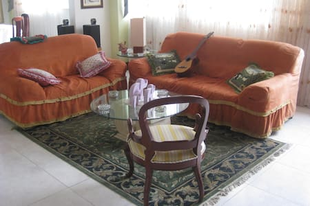 Rent One Double Bedroom daily or weekly - Caracas