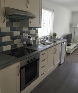 Lovely apartment by the beach - Newquay