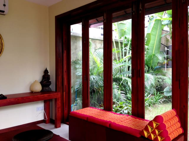 Samadhana Inn -  Double bed Room - Yangon