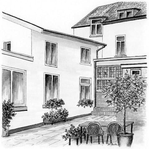 Casa al Mulino - Valkenburg - Hus