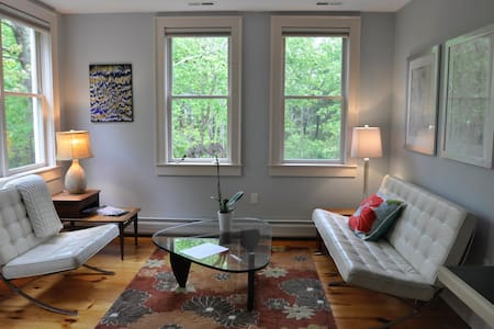 Charming Harbor Private One Bedroom