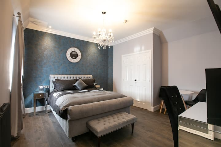 Stunning, spacious apartment - Norwich Cathedral