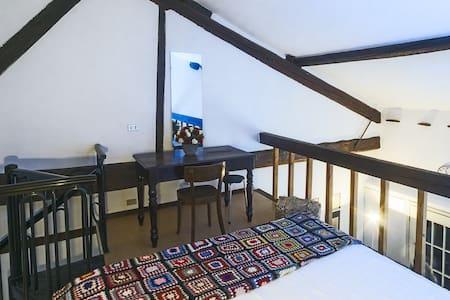 Cozy flat in the heart of Navigli - Milão