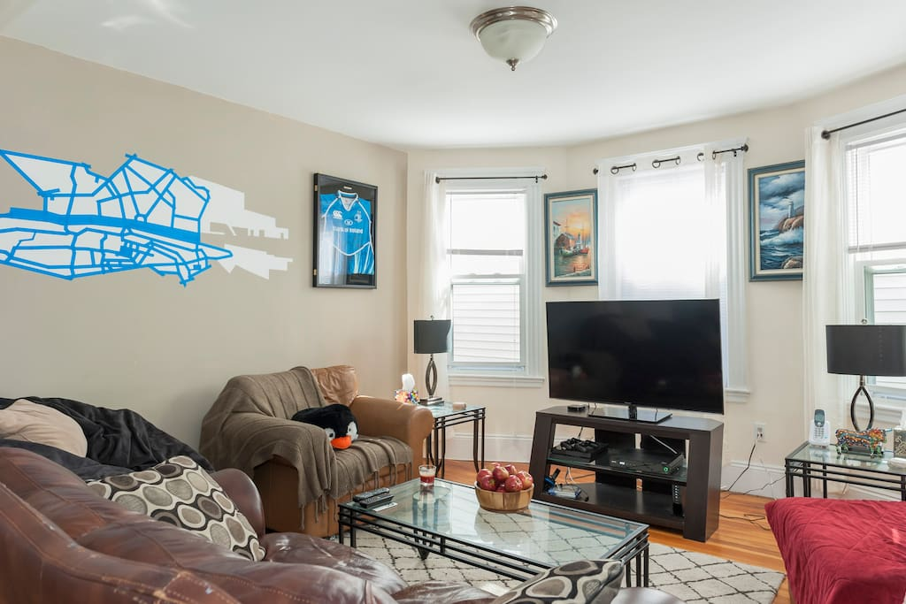 Apartments For Rent Near Red Line Boston
