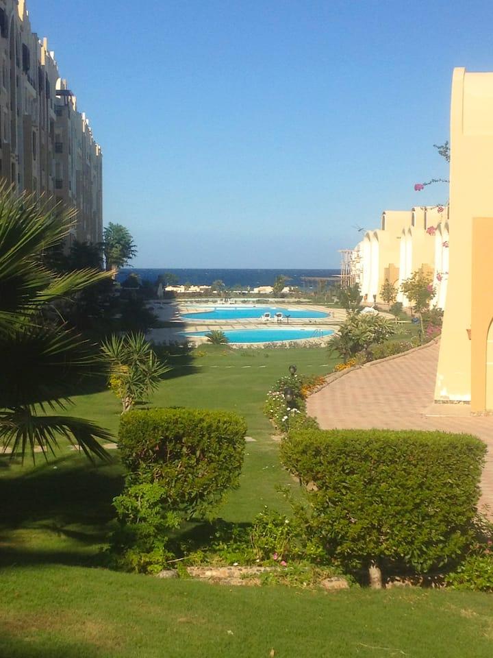 Sahl Hasheesh, Ocean Breeze