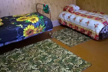 Квартира в старинном доме Купца - Apartment