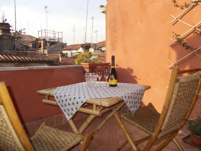 Ca' San Silvestro - Venezia - House