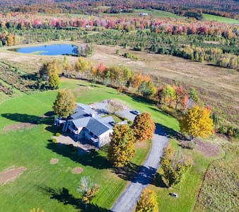 BELLE Vista Farm: Long-Term Rentals Wecome