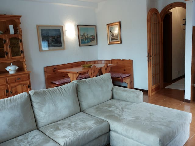 Appartamento zona residenziale - Gallio - Lägenhet