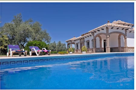 Best luxury villa in Ronda.  - Ronda - Villa
