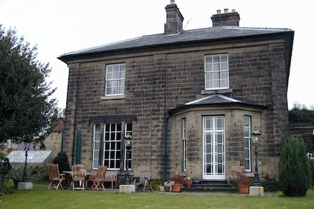 The Cedars Guest House, Belper - Belper, Derbyshire