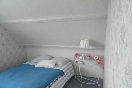 Chambres d'hôtes ou cohébergement - Saint-Rémy - 独立屋