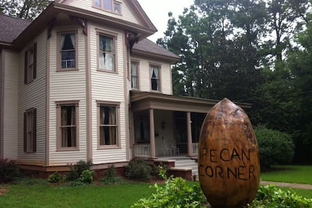 Pecan Corner private house rental - Greensboro