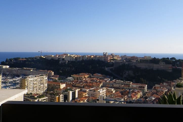 Fantastic 2 Bedrooms in Monaco - Monaco - Apartament