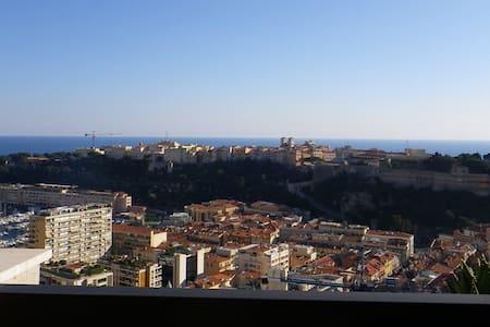 Superbe 4 Pièces à Louer, Monaco - Monaco - Apartment
