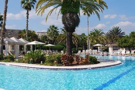 Florida Condo Golf & Tennis Resort - Wesley Chapel