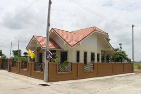 Small house near Phichit