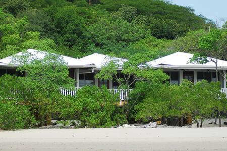 Apartamento en la playa - Cangrejos