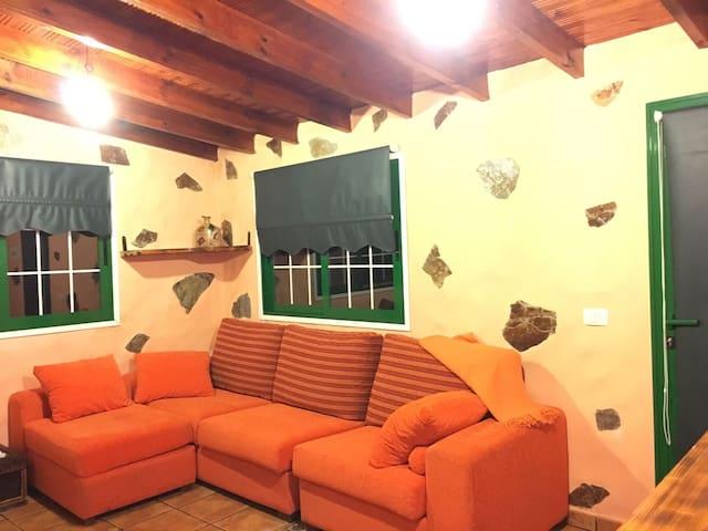 Casa Arrantzale