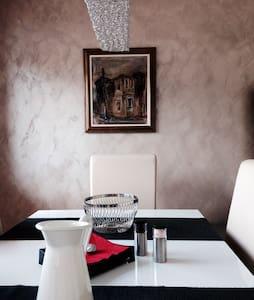 Deluxe Penthouse Apartment  - Velingrad