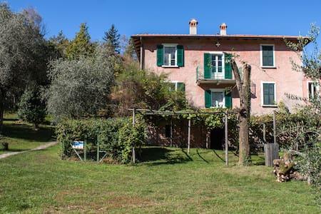 villa zina - Colico  - บ้าน