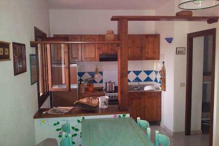 Appartamenti in Sardegna app.to 7 - Porto Pozzo