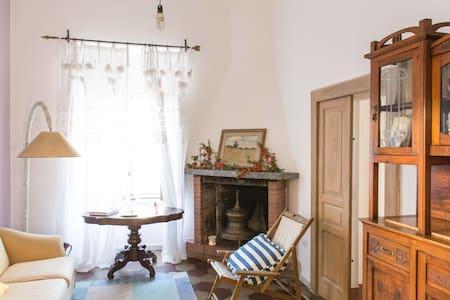 la deliziosa casa di Donna Maria - Ercolano - Rumah