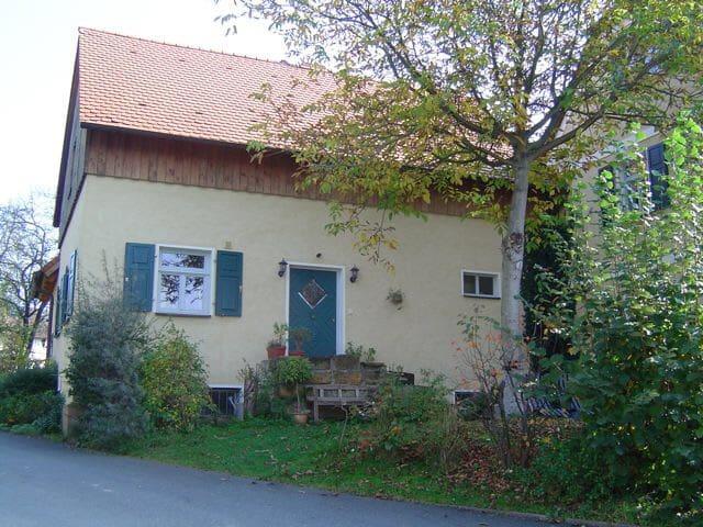 Urlaub bei der Gaida-Family - Eggolsheim - Apartament