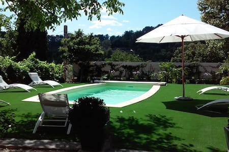 La Restanque maison provençale - Barjols