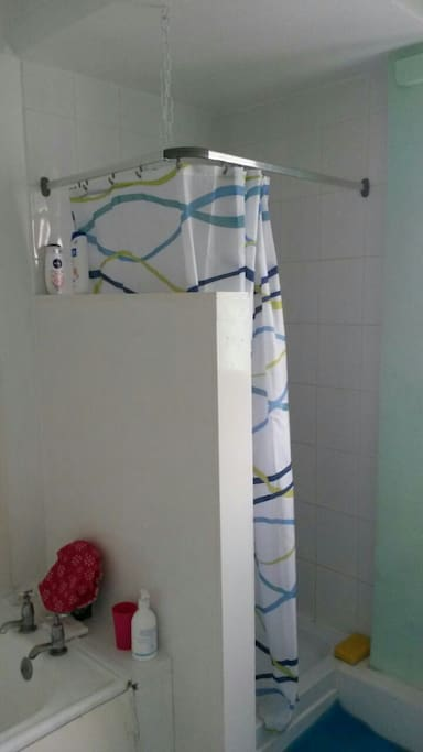 Shared Shower