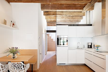 Perfekte Wohnung im Süden Südtirols - Kurtatsch