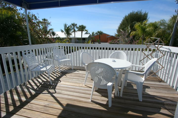 Rare 3 bedroom beach side condo - Longboat Key - Apartamento