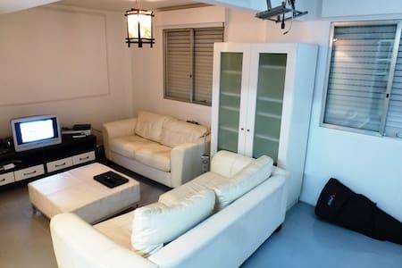 Moderno, central, silencioso - Novo Hamburgo - Квартира