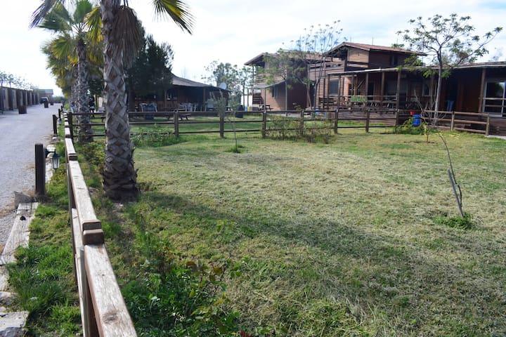 Habitacion Triple - Valencia - Banglo