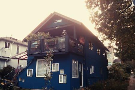 The Lake View Loft - Vancouver - House