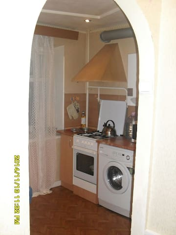 Квартира по суточно - Дзержинск - Pis