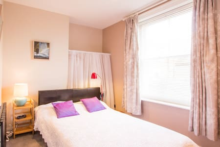 Lovely Broadstairs balcony flat - Broadstairs - Apartment